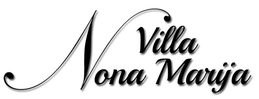 Villa Nona Marija